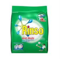 Rinso Deterjen Powder Anti Noda Bag 700/600g