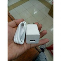 Charger oppo ori fast charging 2A