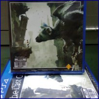 PS4 THE LAST GUARDIAN REG ALL