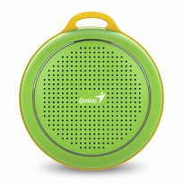 Genius SP-906BT Bluetooth Speaker - Green