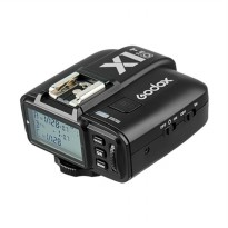 Godox X1T-O Wireless Flash Trigger for Olympus or Panasonic - Black
