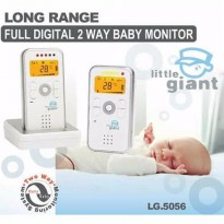 Best Quality Little Giant Lg.5056-Full 2Way Baby Monito