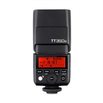 Godox TT350N Flash Kamera for Nikon