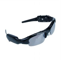 CEOMATE P2000 Modeling Multi-Function Video Recorder Sunglasses