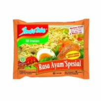 Indomie Mie Instant Ayam Special Pck 68g