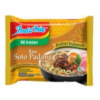 (isi 5) Indomie Mie Instant Soto Padang Pck 75g