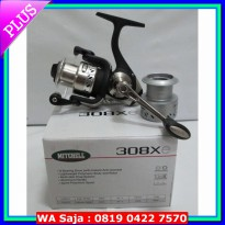 #Fishing Reel Reel Mitchell 308 XE
