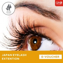 Ziza Beauty Bar - Japan Eyelash Extension
