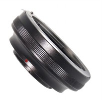 Kiwi 4-3 Lens To M 4-3 Adapter