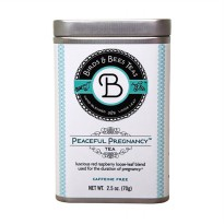 Birds and Bees Peaceful Pregnancy Organic Tea [70 g]