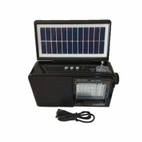 Sounes SNI - 1575UT With Solar Panel