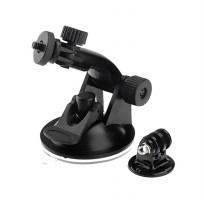 CCC Suction Cup with Tripod Mount for Action Cam [GoPro, Xiaomi, Yi BPro]