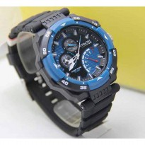 QnQ GW80a Black Blue Original