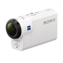Sony HDR-AS300 Action Cam - White
