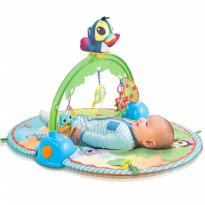 Little Tikes Good Vibrations Deluxe Gym
