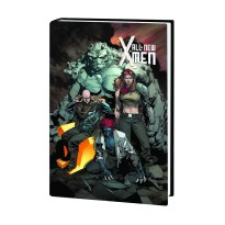 Marvel Comics All New X-Men Prem HC Vol 05 One Down Buku Komik