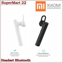 Headset Xiaomi Mi Headset Earphone Bluetooth Original