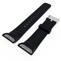 [poledit] Dreaman Silicone Watch Replacement Band Strap For Samsung Gear Fit 2 SM-R360 Bla/14577213