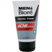 Biore Men Facial Foam 100 gram
