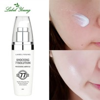 [Label Young]Shocking 77 Whitening Ampoule★King of Whitening Ampoule★Containing 7 Whitening ingredients