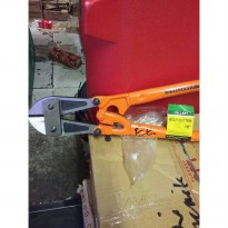 BOLT CUTTER SELLERY 18' / GUNTING BESI BETON SELLERY 18 INCHI