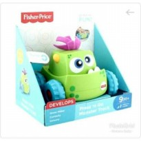 Fisher Price Infant Press N Go Vehicle