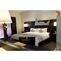 Voucher THE VIRA HOTEL KUTA - Superior Room
