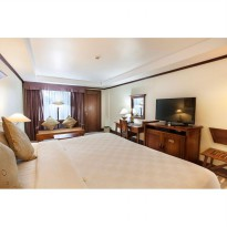 Voucher RAMAYANA RESORT Kuta - Deluxe Room