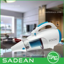 Bolde Vacuum Cleaner Super Hoover Cyclone - Biru