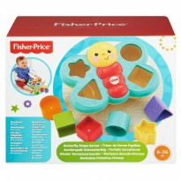 Kado Anak Perempuan Fisher Price Infant Butterfly Shape