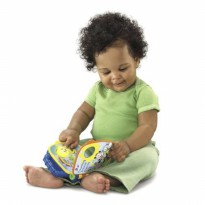 Fisher Price Laugh & Learn Teddy Shapes & Colors - Fish