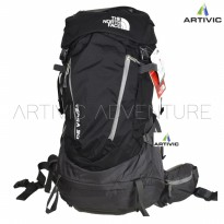 Tas Carrier Ransel Gunung The North Face TNF Terra 50 Original