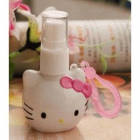 Botol Spray Hello Kitty
