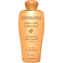 Coverderm Camouflage Extra Care Lotion #2 200ml