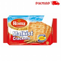 Roma Malkist Crackers Family Pack 250G