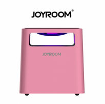 JOYROOM CY178 LED Lamp Electronic Mosquito Trap Insect Killer Pink