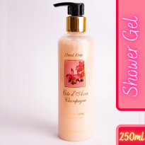 Côte d'Azur Champagne Floral Fruity Shower Gel 250ml