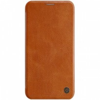 Nillkin Qin Leather Flip Case iPhone 11 Pro Max (6.5
