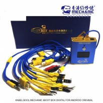 KABEL BOOT MECHANIC iBOOT BOX DIGITAL FOR ANDROID