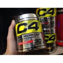 NEW C4 CELLUCOR 30 SERVING