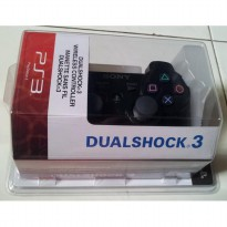 Stik Ps3 Wireless Original Pabrik dual shock 3