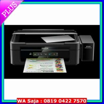 (All in One) Printer Epson L385 [L 385] wifi All-In-One Ink tank garansi resmi