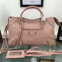 BALENCIAGA EDGE 38 HIGH QUALITY. ORI LEATHER (SDH KAYA MIRROR)