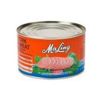 MaLing Canned Pork Luncheon Meat TTS