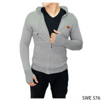 Men'S Knitted Sweaters Rajut Abu Muda – SWE 576