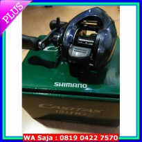 #Fishing Reel REEL SHIMANO CASITAS 151HG