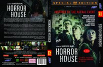 DVD HORROR HOUSE ORIGINAL
