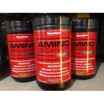 AMINO DECANATE MUSCLEMEDS 30 SERVING