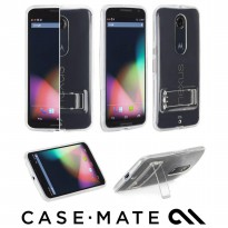 Case-mate Naked Tough Motorola Nexus 6