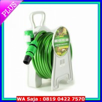 Selang Air Mini | Krisbow Mini Hose Reel 10